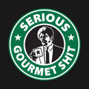 Some Serious Gourmet Coffee T-Shirt