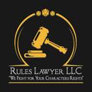 D&D Tee - Rules lawyer T-Shirt
