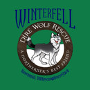 Dire Wolf Rescue T-Shirt