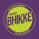 B.H.I.K.K.E. Phindar Green T-Shirt