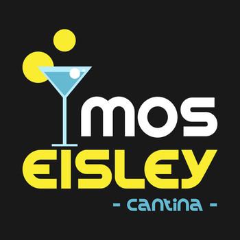 Mos Eisley Cantina - Tatooine - Star Wars T-Shirt