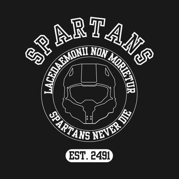 Spartans! T-Shirt