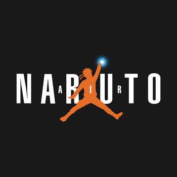 Air Naruto T-Shirt