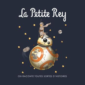 La Petite Rey T-Shirt