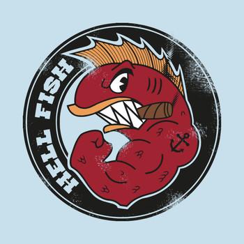 HellFish (Abe Simpson) T-Shirt