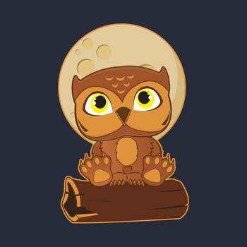 D&D Tee -  Owlbear T-Shirt