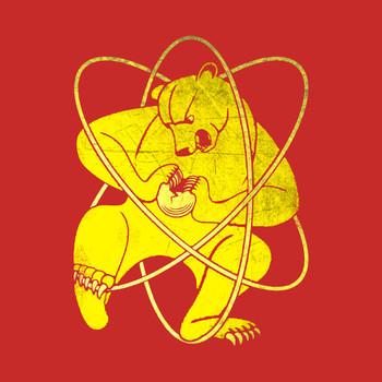 Atomic Bear T-Shirt