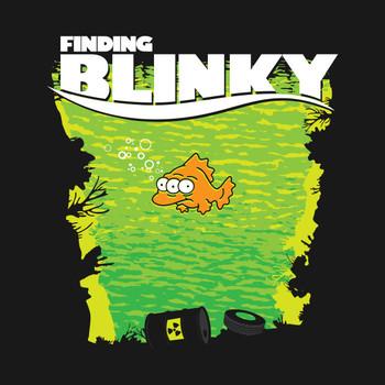 Finding Blinky T-Shirt