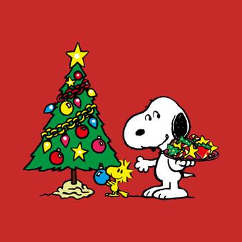 Snoopy Xmas T-Shirt