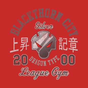Blackthorn City Gym T-Shirt