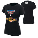 """""""John Cena """"""""The United States Champ is Here"""""""" Women's Authentic T-Shirt"""""""