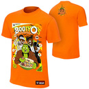 """""""The New Day """"""""Booty-O's"""""""" Halloween T-Shirt"""""""