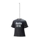 Stone Cold Steve Austin T-Shirt Ornament