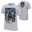"""Roman Reigns """"Believe That"""" Authentic T-Shirt"""