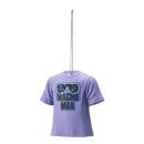 Macho Man T-Shirt Ornament