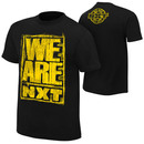 """""""NXT """"""""We Are NXT"""""""" T-Shirt"""""""