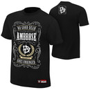 """""""Dean Ambrose """"""""No Good Dean Goes Unhinged"""""""" Youth Authentic T-Shirt"""""""