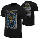 WrestleMania 32 Roman Reigns vs. Triple H T-Shirt