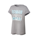 """""""Roman Reigns """"""""Roman Empire"""""""" Women's T-Shirt"""""""