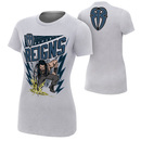"""Roman Reigns """"Believe That"""" Women's Authentic T-Shirt"""