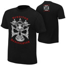 """""""Triple H """"""""Destroyer, Creator"""""""" Special Edition T-Shirt"""""""