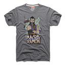 Razor Ramon Homage T-Shirt