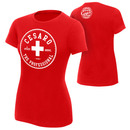 """Cesaro """"The Professional"""" Women's Authentic T-Shirt"""