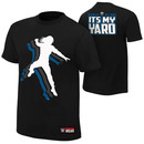 """""""Roman Reigns """"""""It's My Yard"""""""" Youth Authentic T-Shirt"""""""