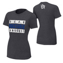 """Dean Ambrose """"Unstable Advisory"""" Women's T-Shirt"""