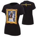 The Golden Truth Women's Authentic T-Shirt