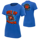 """""""Ryback """"""""It's Feeding Time"""""""" Women's Authentic T-Shirt"""""""