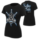"""""""The Club """"""""No One is Safe"""""""" Women's Authentic T-Shirt"""""""