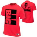 """Big E """"Big Ending"""" Youth Authentic T-Shirt"""