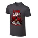 """""""WWE x NERDS Finn Bálor """"""""Demon King Rises """""""" Cartoon T-Shirt"""""""