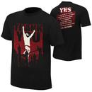 """""""Daniel Bryan """"""""Thank You"""""""" Youth T-Shirt"""""""