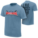 """""""WrestleMania 32 """"""""I Was There"""""""" Slate Youth T-Shirt"""""""