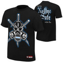 """""""The Club """"""""No One is Safe"""""""" Youth Authentic T-Shirt"""""""