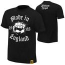 """""""William Regal """"""""Made in England"""""""" Youth Authentic T-Shirt"""""""