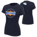 WrestleMania 33 Logo Women's T-Shirt