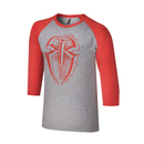 """Roman Reigns """"One Versus All"""" Raglan T-Shirt"""