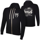 """Roman Reigns """"One Versus All"""" Unisex Lightweight Full-Zip Hoodie Sweatshirt"""