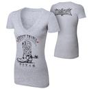"""""""WrestleMania 32 """"""""Boots"""""""" Women's T-Shirt"""""""