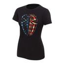 """Roman Reigns """"American Pride"""" Women's T-Shirt"""