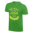"""""""No Way Jose """"""""Bienvenidos a la Fiesta"""""""" Vintage T-Shirt"""""""
