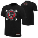"""""""Triple H """"""""All Hope is Gone"""""""" Youth Authentic T-Shirt"""""""
