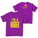 """""""Bayley """"""""I'm a Hugger"""""""" Toddler T-Shirt"""""""