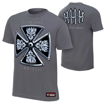 """Triple H """"Termination is Imminent"""" Youth Authentic T-Shirt"""