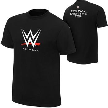 WWE Network T-Shirt