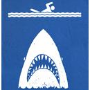 Biting Jaws T-Shirts