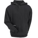 Arborwear Sweatshirts: Men's 400340 BLK Black Single Thick Pullover Sweatshirt